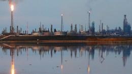 Pdvsa da un paso al frente en la Faja Petrolífera del Orinoco - Pdvsa da un paso al frente en  la Faja Petrolífera del Orinoco