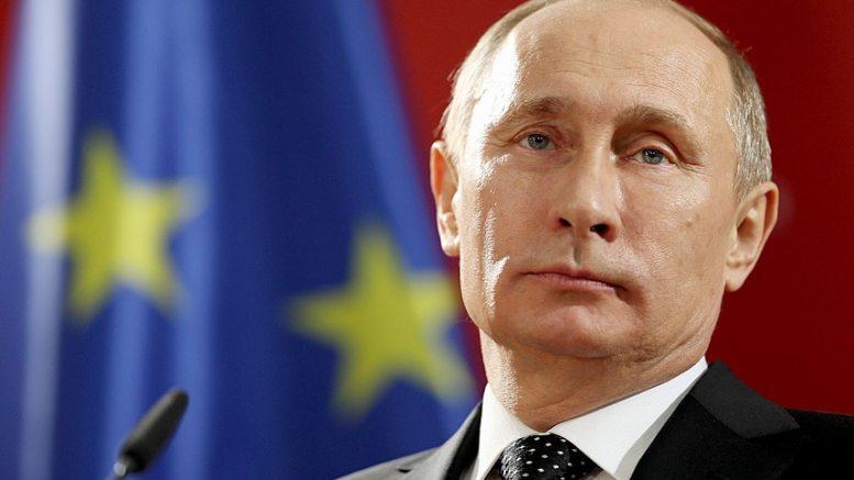 """Putin piensa utilizar el """"Criptorublo"""" para eludir las sanciones económicas occidentales - Putin piensa utilizar el """"Criptorublo"""" para eludir las sanciones económicas occidentales"""