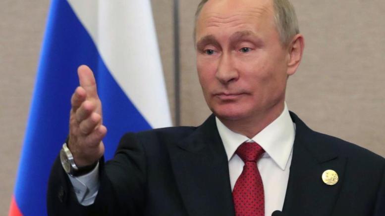 Putin promete igualar el salario al índice mínimo de subsistencia - Putin promete igualar el salario al índice mínimo de subsistencia