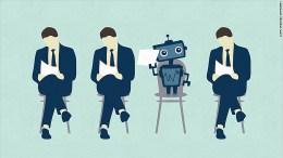 Robots se apoderan de la industria española - Robots se apoderan de la industria española