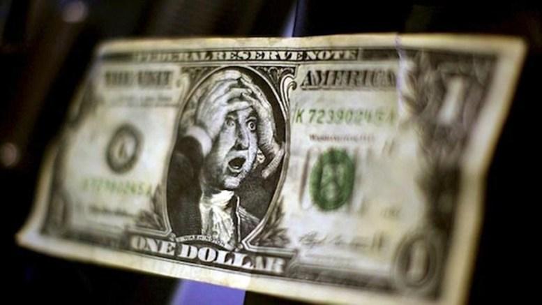 Rusia y China podrían sacudir el dominio del dólar - Rusia y China podrían sacudir el dominio del dólar