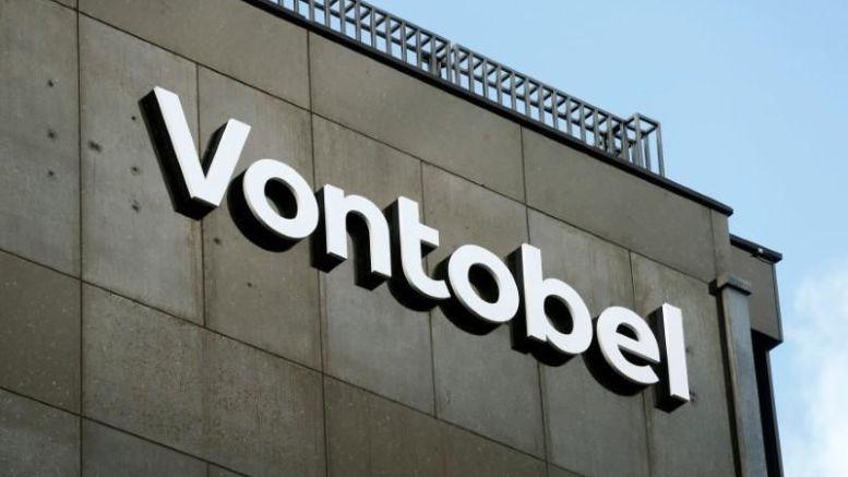 Pioneros Estos bancos animan a invertir con criptodivisas - ¡Pioneros! Estos bancos animan a invertir con criptodivisas