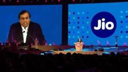 Con este ofertazo Reliance Jio disparó el consumo mundial de datos - Con este ofertazo Reliance Jio disparó el consumo mundial de datos