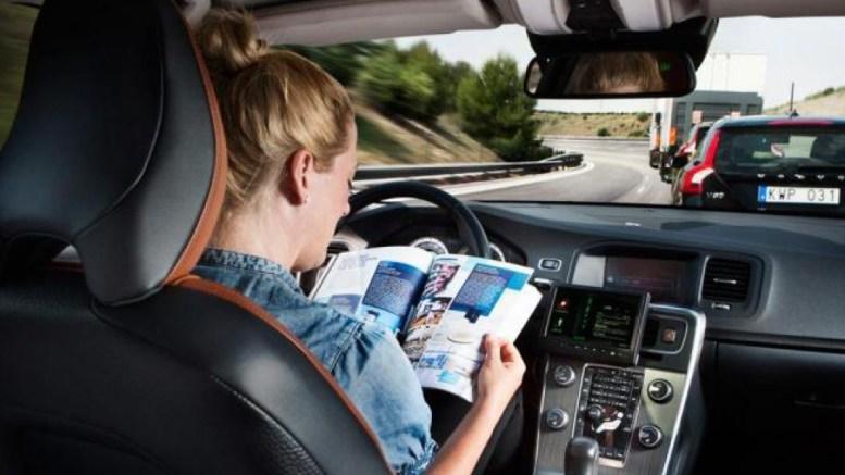 Este antivirus evitará el secuestro remoto de autos autónomos - Este antivirus evitará el secuestro remoto de autos autónomos