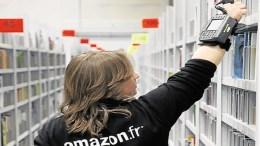 Fisco francés se ablanda ante Amazon - Fisco francés se ablanda ante Amazon