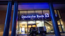La escandalosa cifra que perdió el Deutsche Bank - La escandalosa cifra que perdió el Deutsche Bank