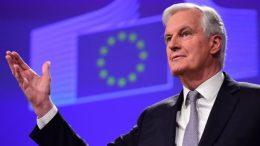 """Reino Unido deberá derribar barreras comerciales """"inevitables"""" - Reino Unido deberá derribar barreras comerciales """"inevitables"""""""
