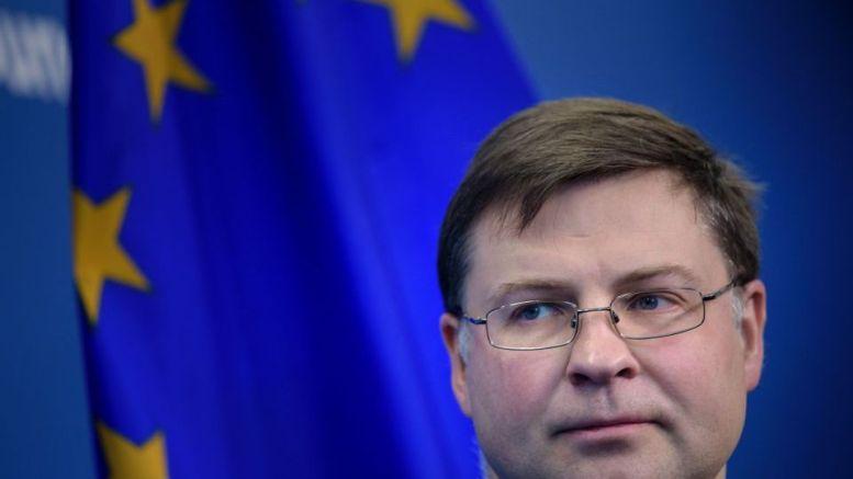 UE pone en marcha regulación común para criptomonedas - UE pone en marcha regulación común para criptomonedas