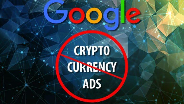 Anunciantes de Cripto en Google Adwords reportan bloqueo de anuncios y cuentas - Anunciantes de Cripto en Google Adwords reportan bloqueo de anuncios y cuentas