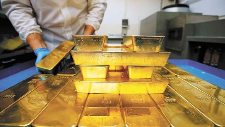 BCV ha recibido 28 tn de oro en lo que va de año - BCV ha recibido 2,8 tn de oro en lo que va de año
