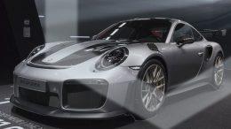 Blockchain estará disponible en los vehículos Porsche - Blockchain estará disponible en los vehículos Porsche