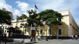 Cancillería niega participación de Rusia en la criptomoneda venezolana - Cancillería niega participación de Rusia en la criptomoneda venezolana