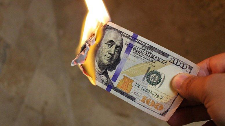 Dólar estadounidense ve su fin en Irán - Dólar estadounidense ve su fin en Irán