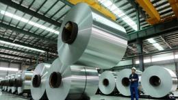 EE.UU . abre plazo para negociación a los aranceles del acero y el aluminio - EE.UU. abre plazo para negociación a los aranceles del acero y el aluminio