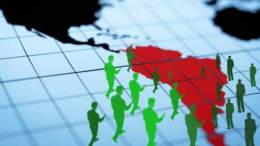 Economías latinoamericanas permanecen en ascuas por aranceles de Trump - Economías latinoamericanas permanecen en ascuas por aranceles de Trump