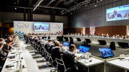 G20 propone que el FMI cree fondo para refugiados venezolanos - G20 propone que el FMI cree fondo para refugiados venezolanos