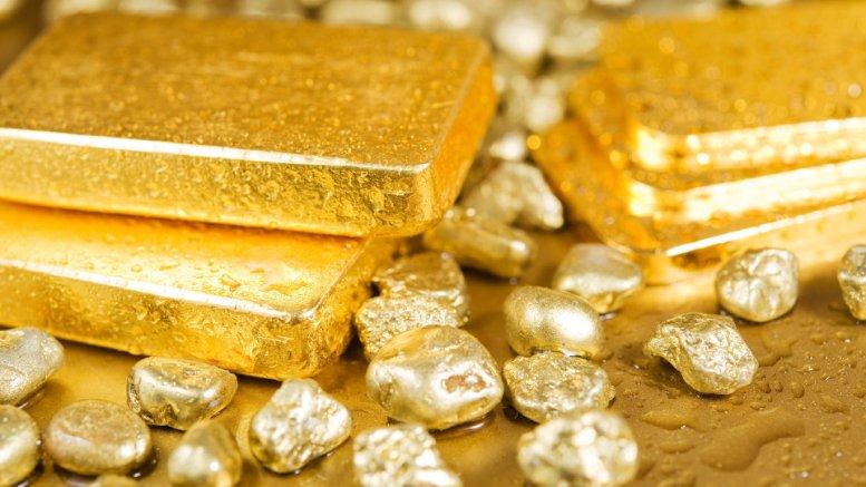 Hungría decide repatriar del Reino Unido sus reservas de oro - Hungría decide repatriar del Reino Unido sus reservas de oro