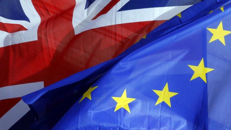 La UE y el Reino Unido acuerdan una transición del Brexit de dos años - La UE y el Reino Unido acuerdan una transición del Brexit de dos años