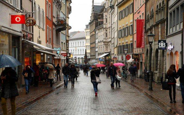 Oficina nacional de turismo en Alemania aceptará pagos en criptomonedas - Oficina nacional de turismo en Alemania aceptará pagos en criptomonedas