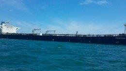 Pdvsa recupera buque Petrolero retenido en Curazao - Pdvsa recupera buque Petrolero retenido en Curazao
