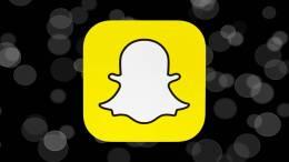 Snapchat prohíbe las publicidades de ICO's en su plataforma - Snapchat prohíbe las publicidades de ICO's en su plataforma