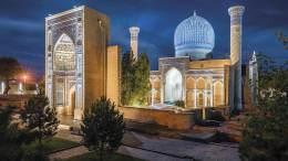 Uzbekistán busca legalizar el Bitcoin - Uzbekistán busca legalizar el Bitcoin