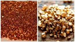 Venezuela tiene 173.300 millones de euros en reservas certificadas de oro y cobre - Venezuela tiene 173.300 millones de euros en reservas certificadas de oro y cobre