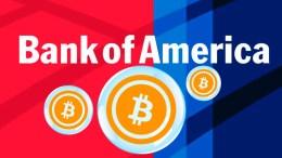 """Bank of America Bitcoin es la burbuja de activos más grande de la historia - Bank of America: """"Bitcoin es la burbuja de activos más grande de la historia"""""""