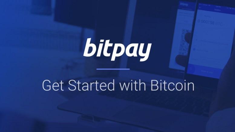 BitPay recauda US 40 millones en fondos para expandirse a los mercados asiáticos emergentes - BitPay recauda US$ 40 millones en fondos para expandirse a los mercados asiáticos emergentes