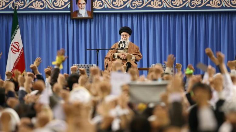 Gobierno de Irán debate un bloqueo a Telegram a causa de su reciente ICO - Gobierno de Irán debate un bloqueo a Telegram a causa de su reciente ICO