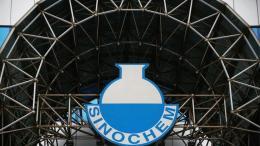 Petroquímica Sinochem completa exportación de crudo con Blockchain - Petroquímica Sinochem completa exportación de crudo con Blockchain