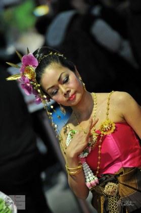 Danse Thaïlandaise / Photo : Jean-François Maillot