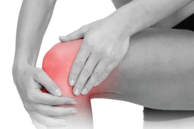 Caso Clínico – dor no joelho