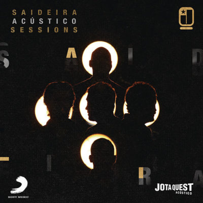 Saideira Acoustic Sessions