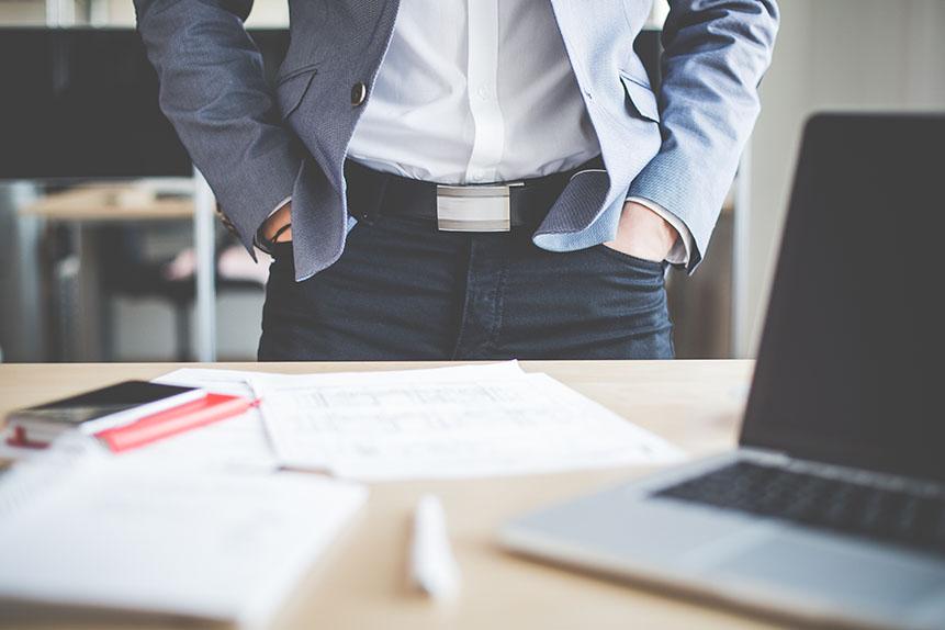 Coaching – Descubra o empreendedor que há em si