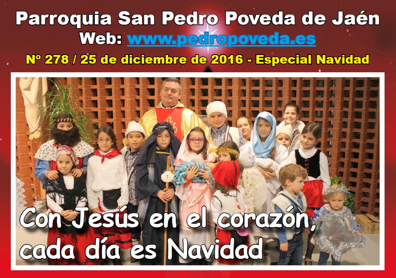 Revista de Navidad 2016