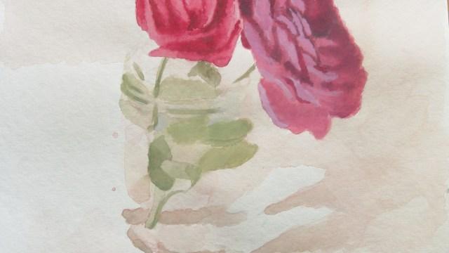 """""""Rosas V"""""""