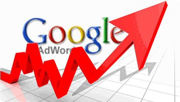 Google Adwords Links Patrocinados