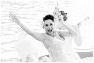 Cabaret Flotante - Clave Alta