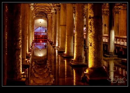 Basilica Cisterna