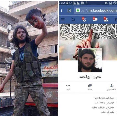 Kinder in Syrien, die al-Zenki-Brigaden und die Quellen der ARD   Peds  Ansichten