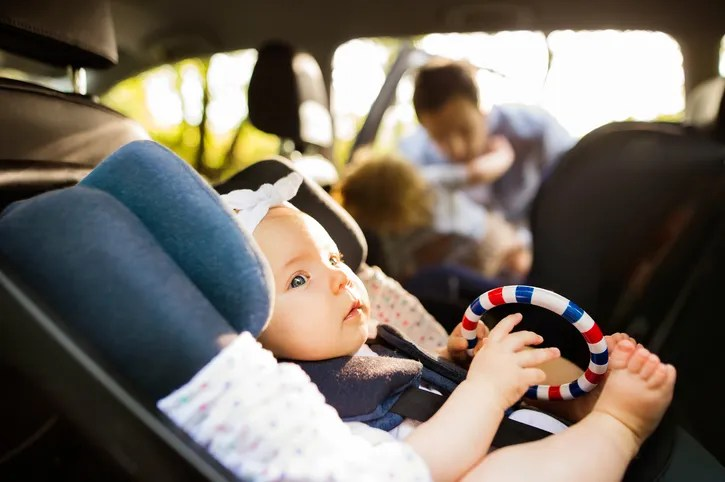 2018 AAP car seat safety guidelines aap booster seat guidelines