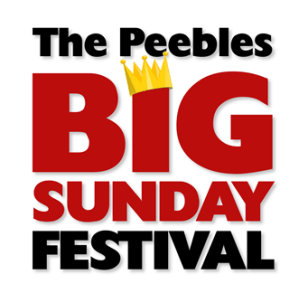 Peebles Big Sunday Festival