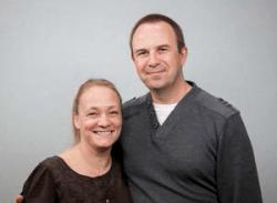 BMS Update from Andy & Jutta Cowie