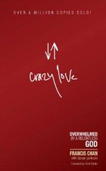 Crazy Love book