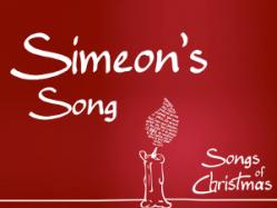 Songs of Christmas: Simeon's Song