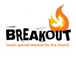 Breakout: 4 - Transformed & Emboldened