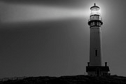 Light in the darkness (2)