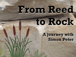 """From Rock to Reed: 6 - """"Such as I have…"""""""