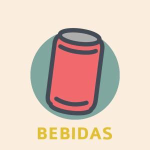 BEBEIDAS